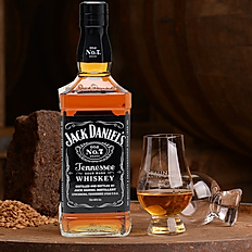 Whiskey Jack Daniels 40 ml