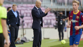 El diagnóstico de Zidane
