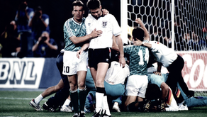 Inglaterra contra la nostalgia