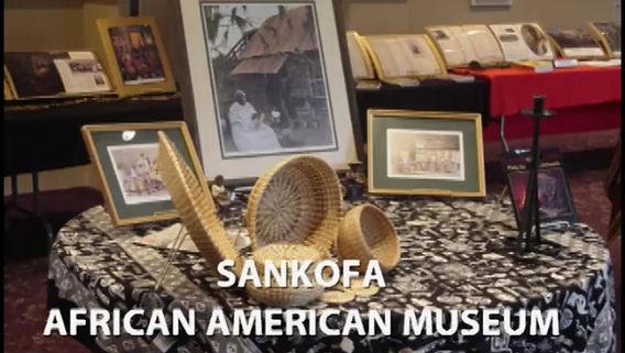 Sankofa Promo Video
