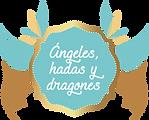 ángeles, hadas y dragones