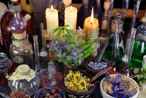 Curso velas esotericas
