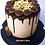 Thumbnail: Chocolate Toffifee Hazelnut Caramel Cake 6'' 6-14portions