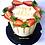 Thumbnail: French Fraisier Strawberry Cake 6'' 6-14portions