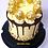 Thumbnail: Hazelnut Vanilla Ferrero Rocher Cake 6''6-14portions