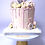 Thumbnail: Pink fully loaded Drip Cake crown 6''6-14portions