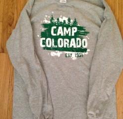 Help Close Camp