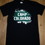 New Camp Store Items