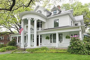 Exterior Architecture, Double Oaks