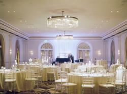 Ballroom at the Cavalier Hotel