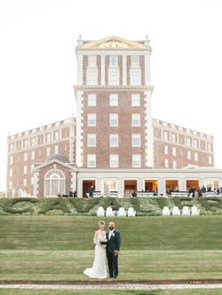 The Cavalier Hotel Virginia Beach