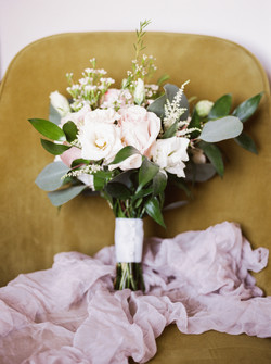 Bridal Bouquet by I do Weddings with Love