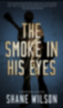 The Smoke in His Eyes Cover