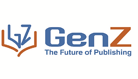 GenZ Publishing Logo