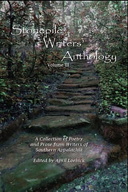 Stonepile Writers' Anthology