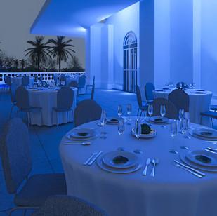 Hotel Palácio Tangará SP