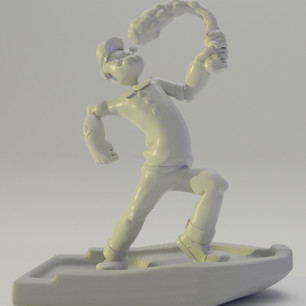 Popeye de 1947