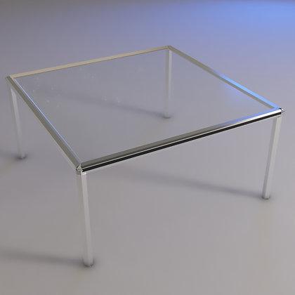 Mesinha Aluminium