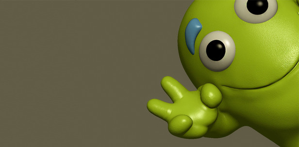 modelagem e impressão 3d   canal Gloob