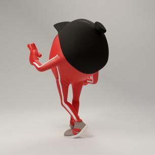 Bogo Red