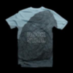 Blue Rock Stella T-shirt