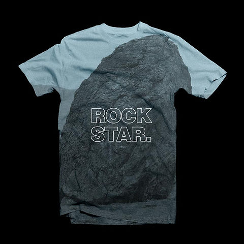Blue Rock Stella T-shirt