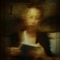 Poetry is the orphan of silence