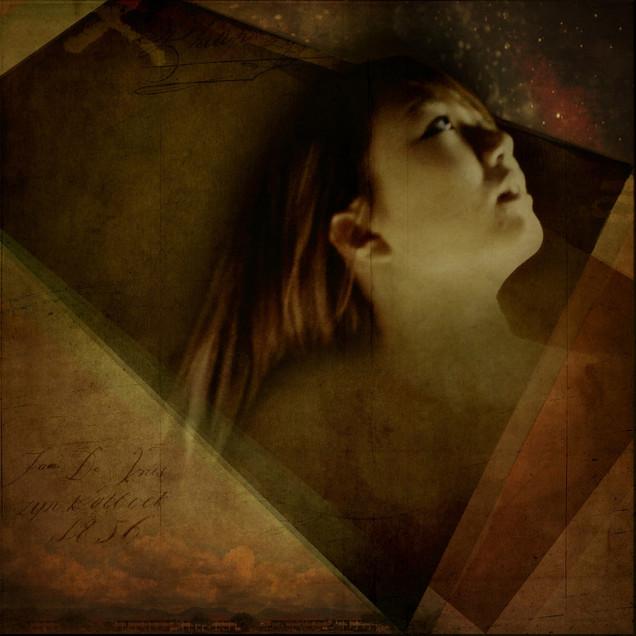 """""""A simple glance towards toward heaven..."""""""