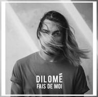 Dilomé (The Voice) - Fais de moi