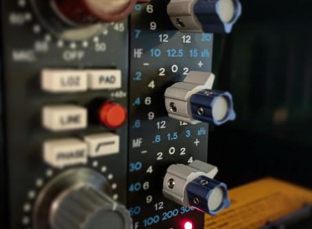 EQ API 550A
