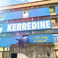 Kerredine - Nos Rêves d'Enfants