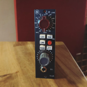 Nouveau matériel au studio + nouveau site