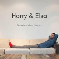 Harry & Elsa - Everywhere means nowhere