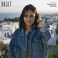 NAJET - Colorful covers