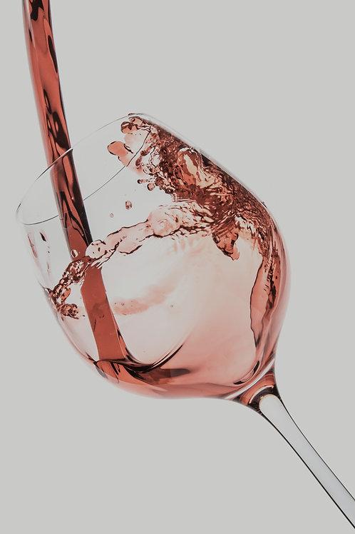 Rosé French Wine