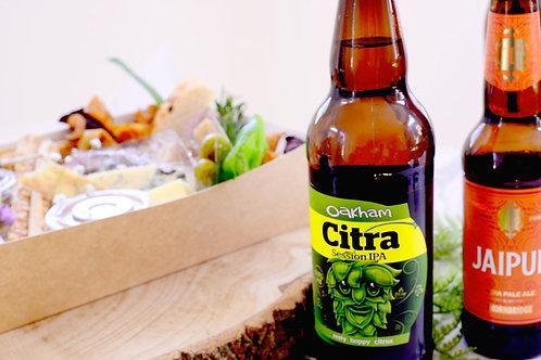 2 x Craft Beers