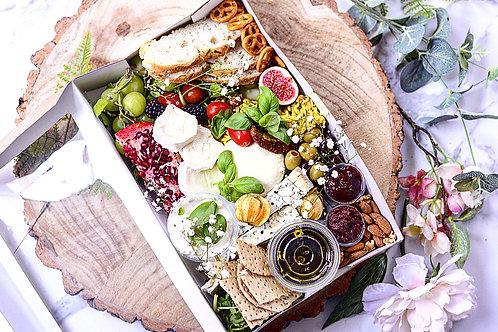 Vegetarian Italian Grazing Box