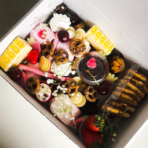 Dessert Grazing Box