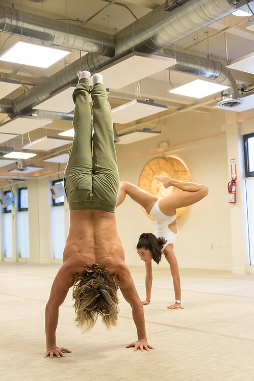 Students Special Rate: Hot Yoga Month Unlimited