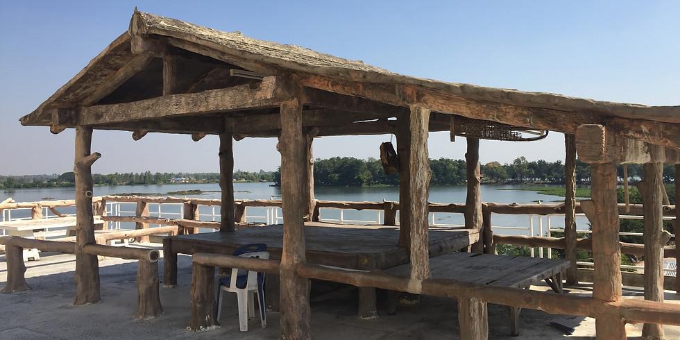 Active Retreat (Basic & Intermediate) (10-Days in Chiang Mai, Thailand)