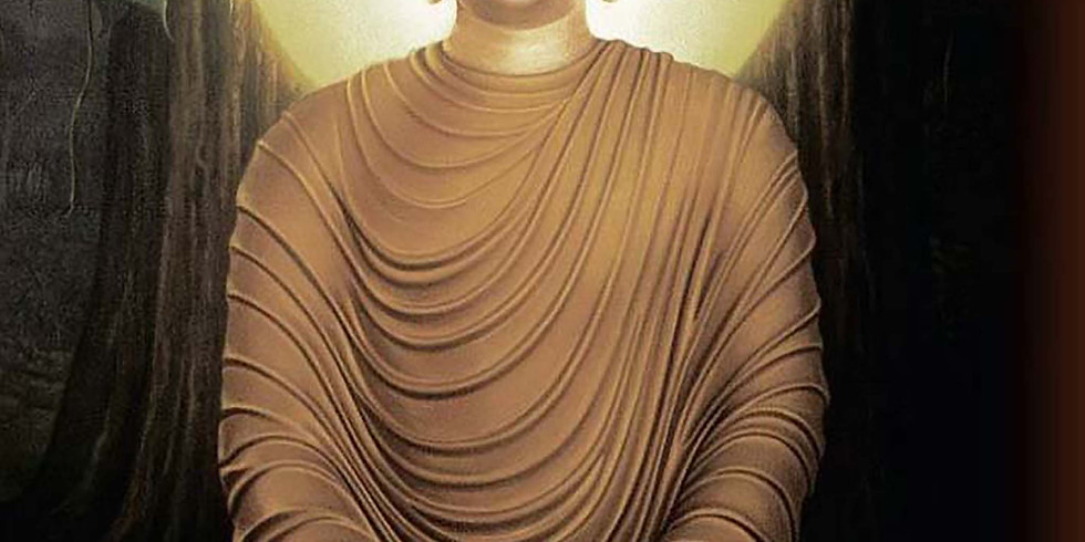 The Words of The Buddha - Pali Canon in English Study Group