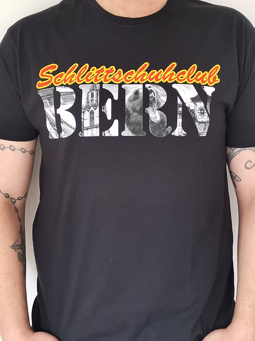 Shirt Collage Bern