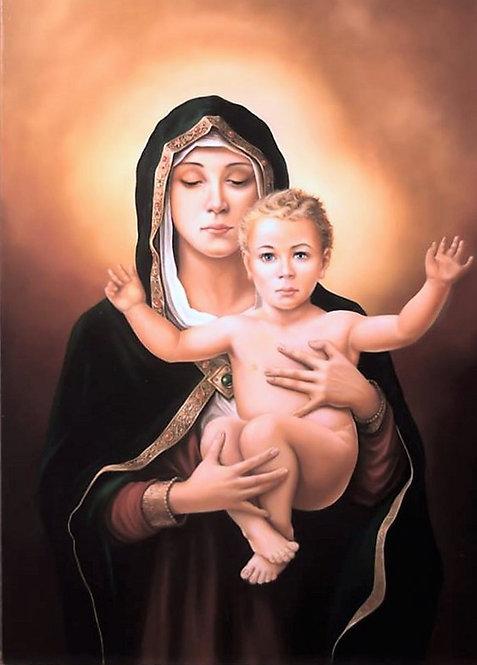 ST. MARY ART