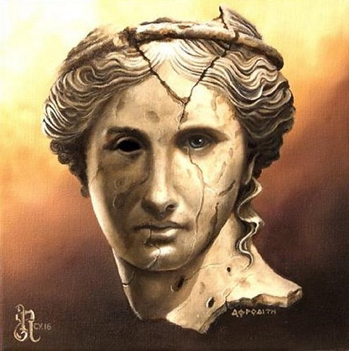 APHRODITE CYPRUS LOVE