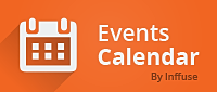 Events Calendar by Inffuse | WIX App Market