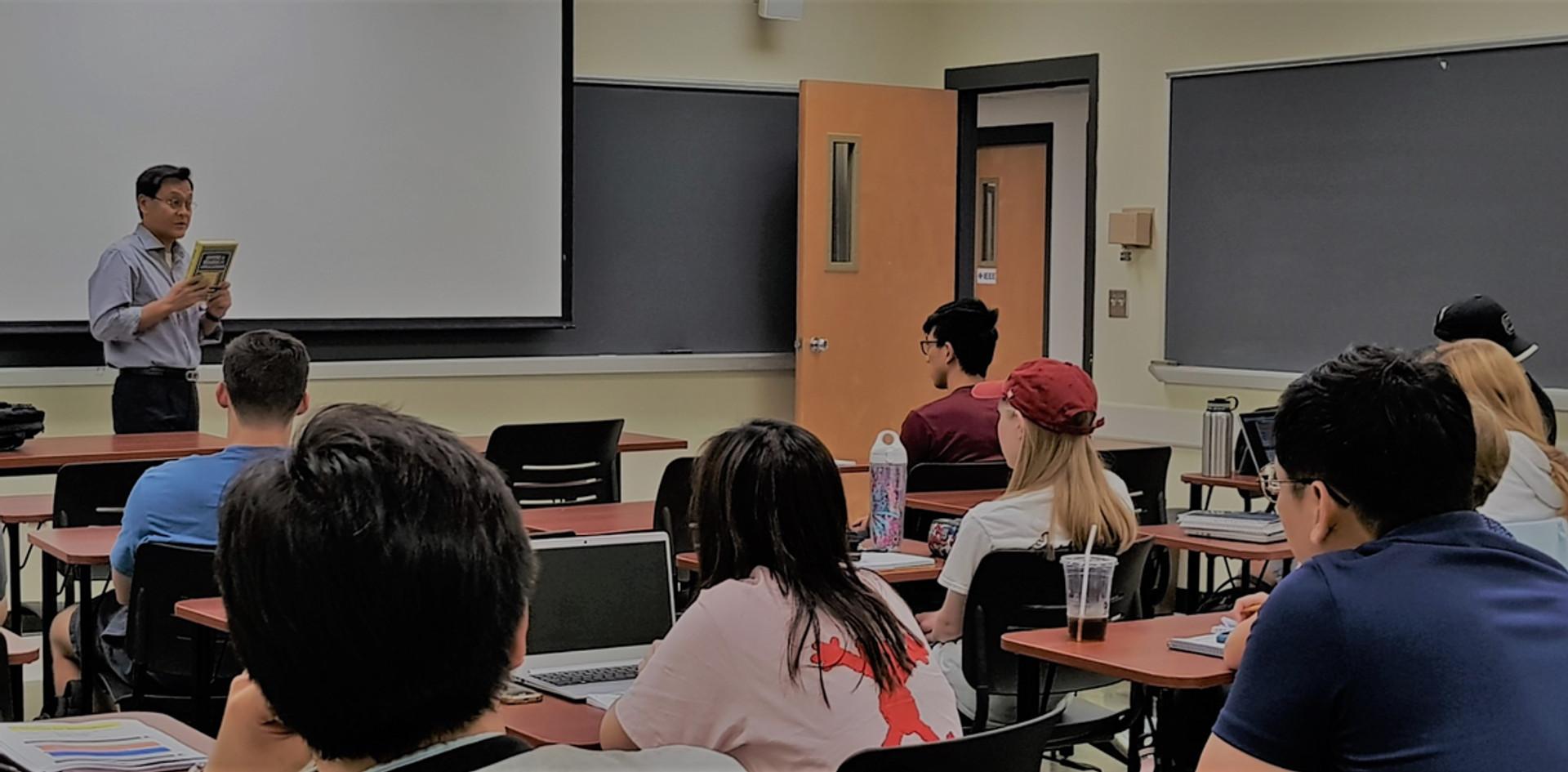 Biosensor Lecture
