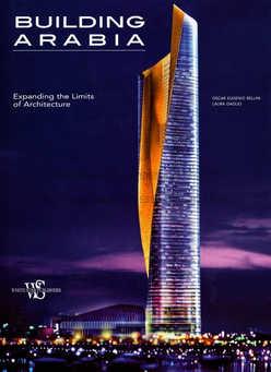 Building Arabia Book