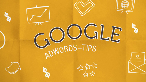 Tips for Google Ad Words on a Small Budget