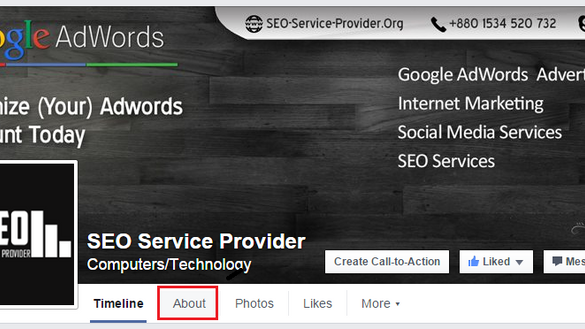 How to Add Review Feature/Widget on Facebook Page