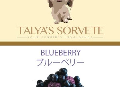 Blueberry